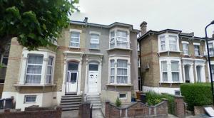 Osbaldeston Road, Upper Clapton, Springfield Park, Stoke Newington, Hackney, London, N16 6NJ