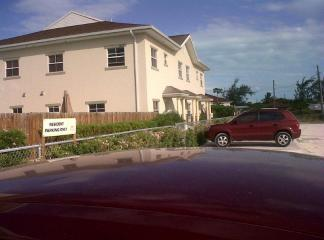 2 Bedroom SunView Townhouse Turks and Caicos Islands