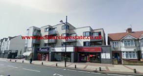 Metro House, 98 – 122 Green Street, Stratford, Upton Park, London, E7 8JG