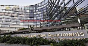 Parliment View, 1 Albert Embankment, Waterloo, Westminster, London, SE1 7XQ